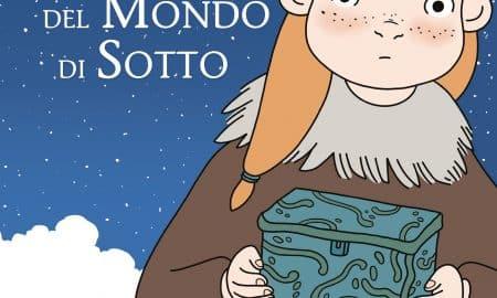 COVER UMA DEL MONDO DI SOTTO
