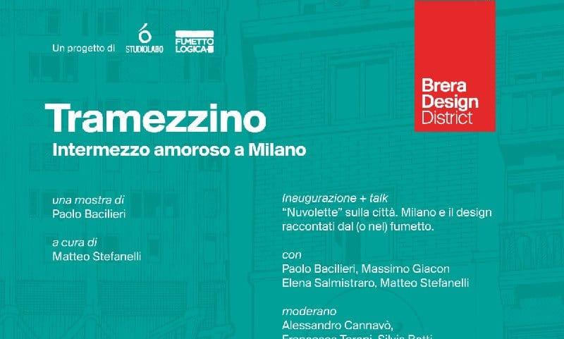 Canicola: Paolo Bacilieri, Vincenzo Filosa e appuntamenti per bambini