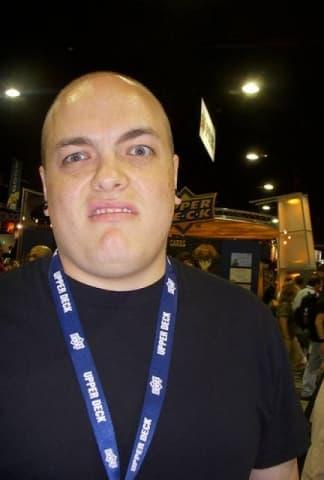 Robert Kirkman, Ryan Ottley e Cory Walker a Lucca Comics per saldaPress_Notizie