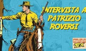 Patrizio Roversi