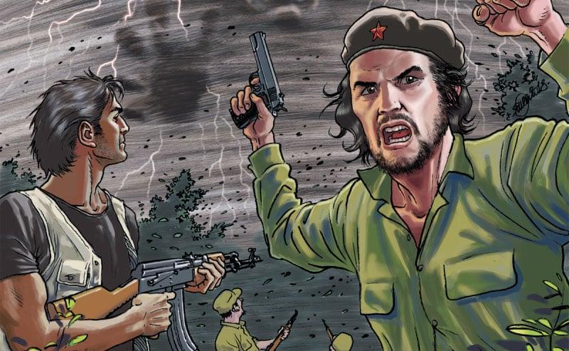 Dampyr #223 – Cuba Libre! (Mignacco, Dario Viotti)