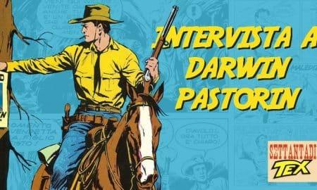 Darwin Pastorin