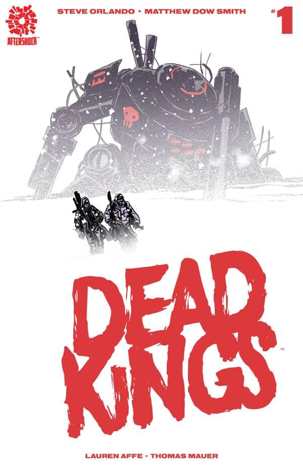 Dead Kings 1