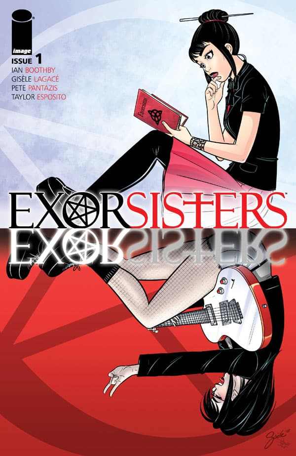 Exorsisters-1_First Issue