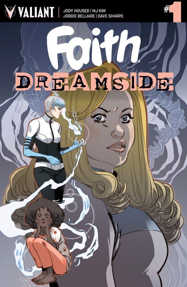 Faith - Dreamside 1