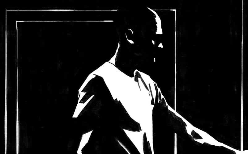 """Fabrizio Des Dorides immagina """"Lo Spazio Bianco"""""""