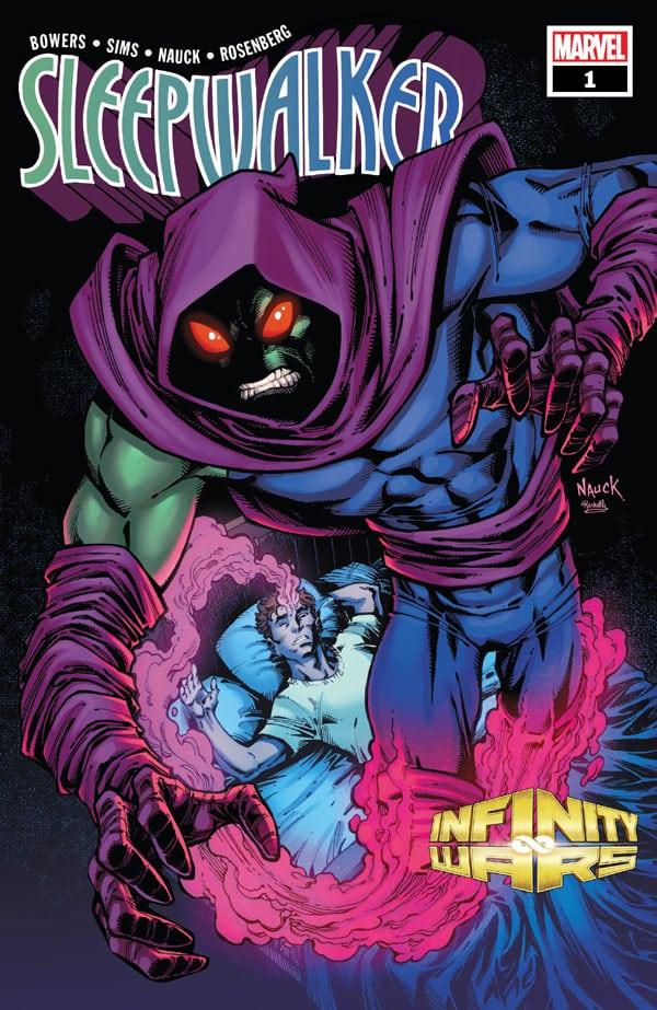 Infinity-Wars-Sleepwalker-1_First Issue