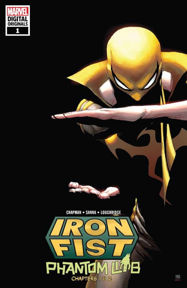 Iron-Fist-1_First Issue