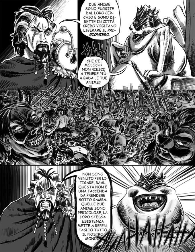 LEVIATHAN vol.2-3