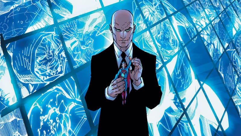Supergirl: produttori confermano prossimo arrivo di Lex Luthor