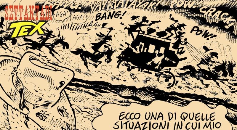 Senza di Tex: Leo Pulp Western di Massimo Bonfatti