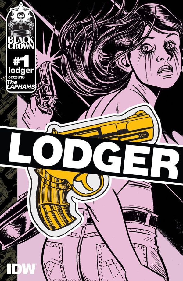 Lodger 1