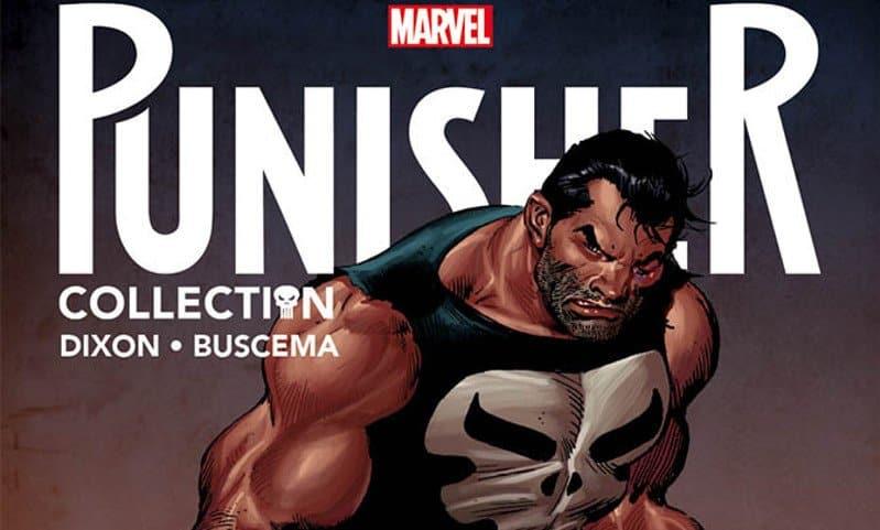 Punisher: un barbaro con la pistola (Dixon, Buscema)