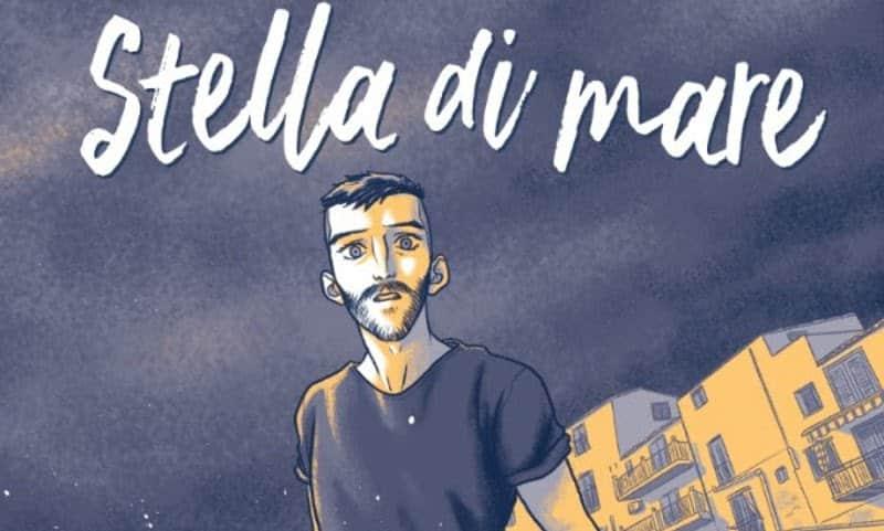 """Bao pubblica """"Stella di mare"""" di Giulio Macaione"""