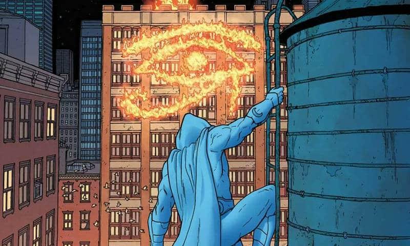Moon Knight di Bemis e Burrows: psicoanalisi di un supereroe