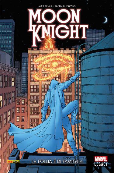 Moon-Knight-vol.-4-La-follia-è-di-famiglia_Recensioni