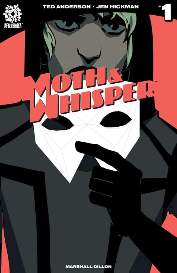 Moth & Whisper 1