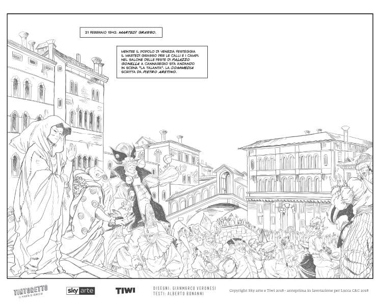 PAG10_Tintoretto_Notizie