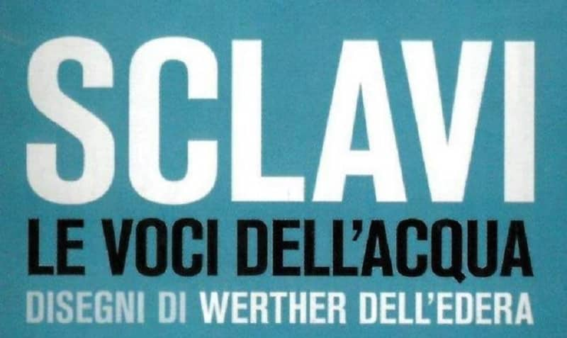Da Feltrinelli la prima graphic novel di Tiziano Sclavi