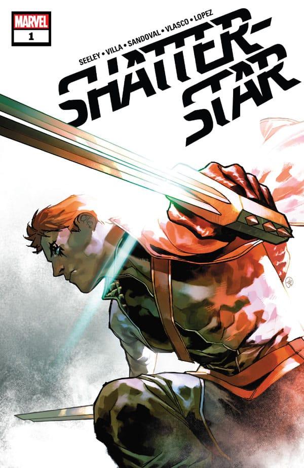 Shatterstar-1_First Issue