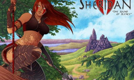 Sheridan_01 - illustrazione