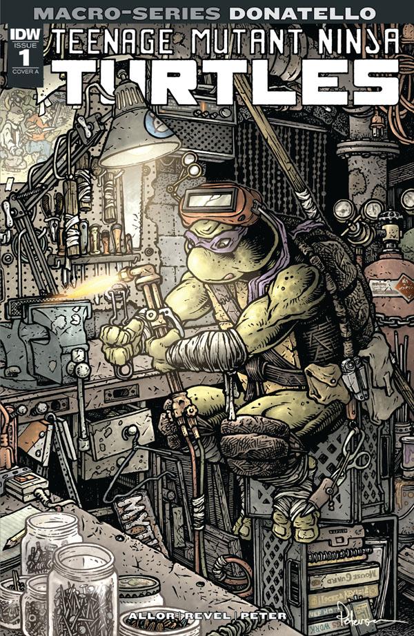 Teenage-Mutant-Ninja-Turtles-Macro-Series-01-Donatello_First Issue