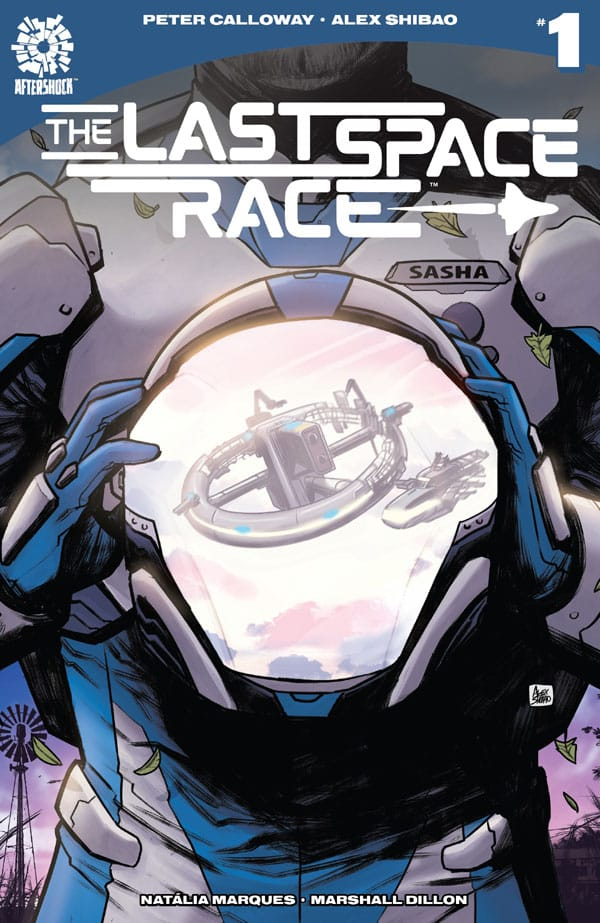 The-Last-Space-Race-1_First Issue