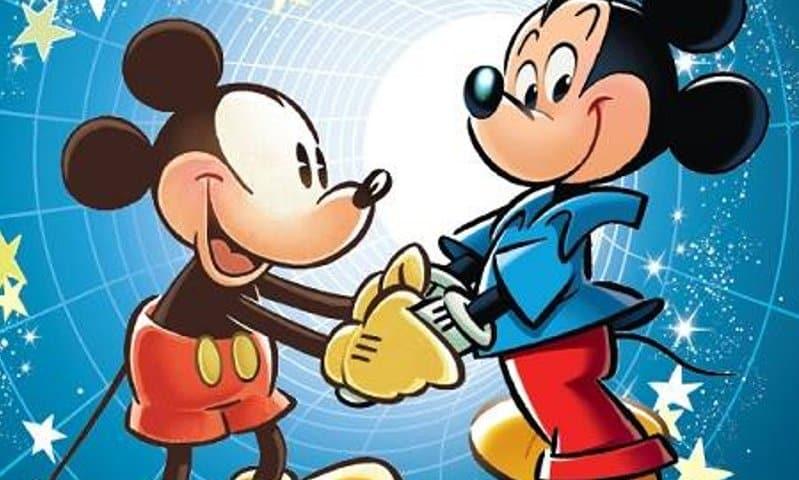 Le novità Disney presentate a Lucca Comics&Games 2018