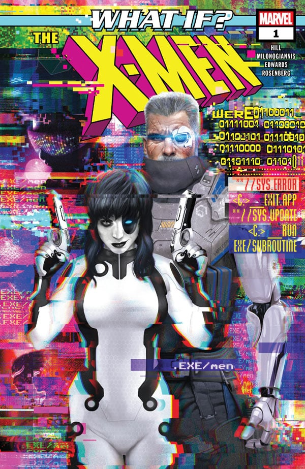 What-If-X-Men-1_First Issue