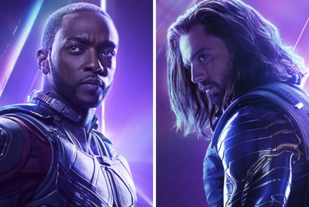 The Falcon And The Winter Soldier: Repubblica Ceca pronta a fare riprendere produzione
