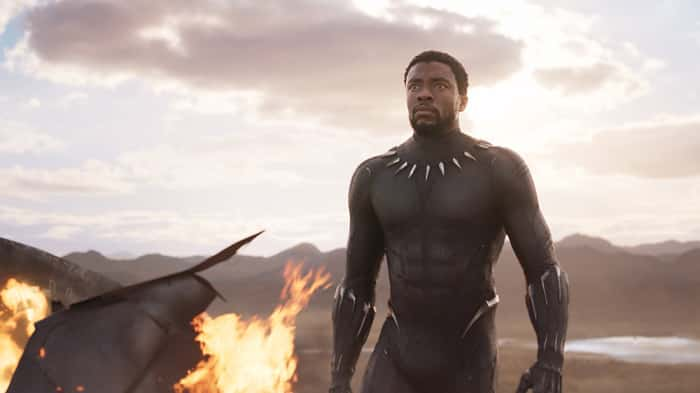 E' morto Chadwick Boseman, star di Black Panther