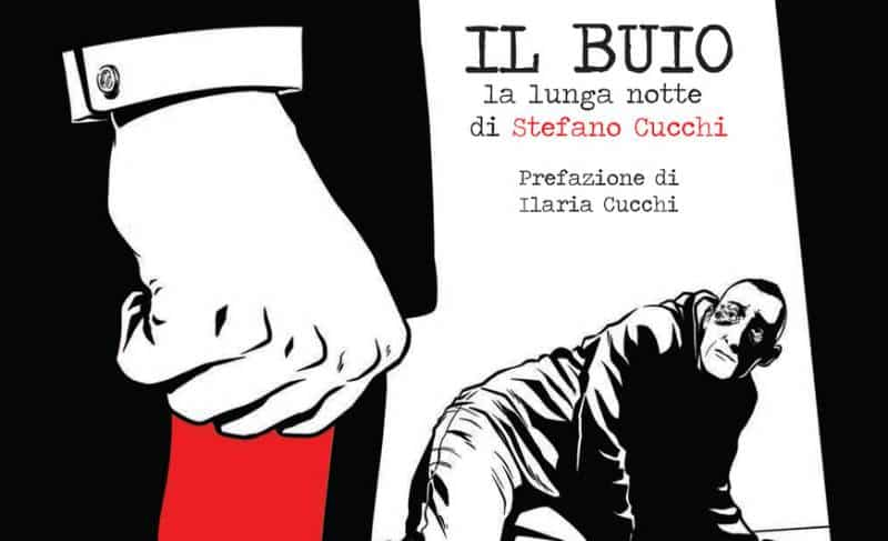 """Anteprima: """"Il Buio, la lunga notte di Stefano Cucchi"""""""