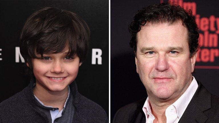 Joker: Dante Pereira-Olson e Douglas Hodge nel cast in due ruoli chiave