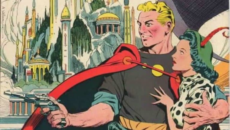 Julius Avery alla regia di Flash Gordon