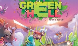 green hell home