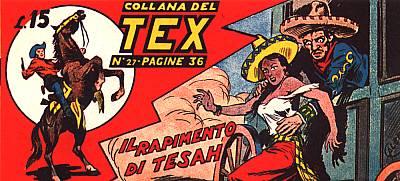 SettantadiTex: Tex e la questione indiana_Approfondimenti