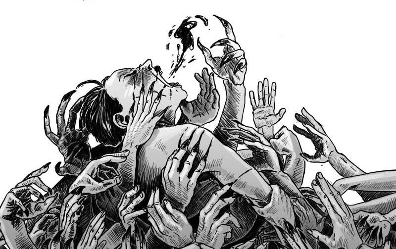 Leviathan #2 di Michele DattolieSalvatore Pastore: un estratto
