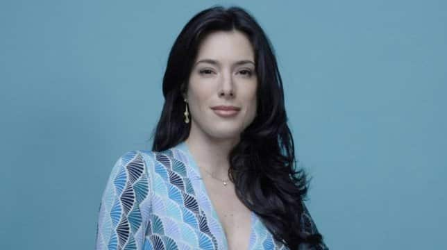 Gotham: Jaime Murray nel cast in un ruolo chiave