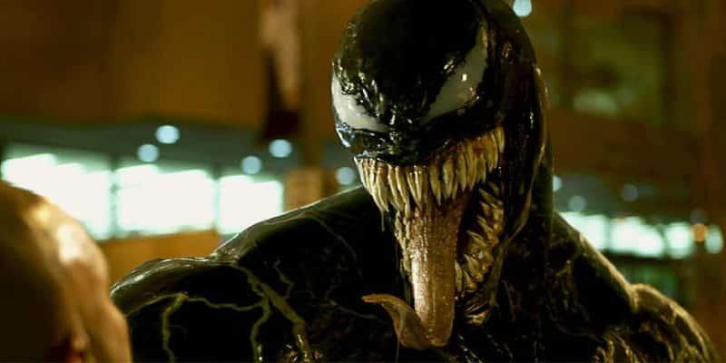 Venom da record al Box Office USA e internazionale