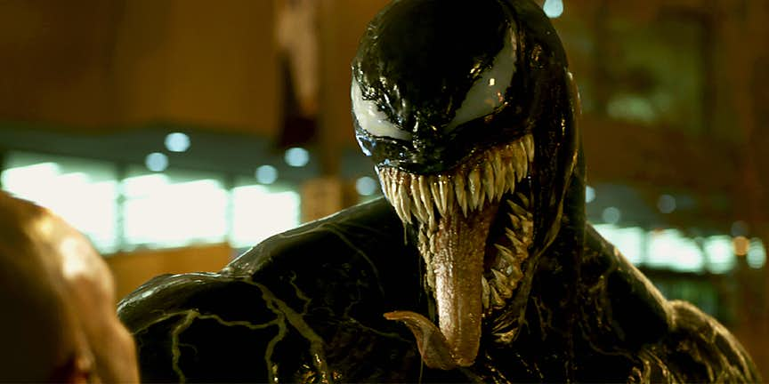 Venom: incassi record in Russia per il film Sony
