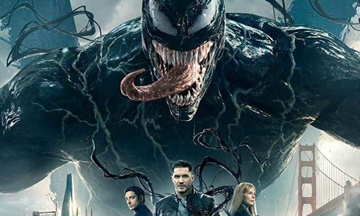 Venom e il cinema, una simbiosi infruttuosa