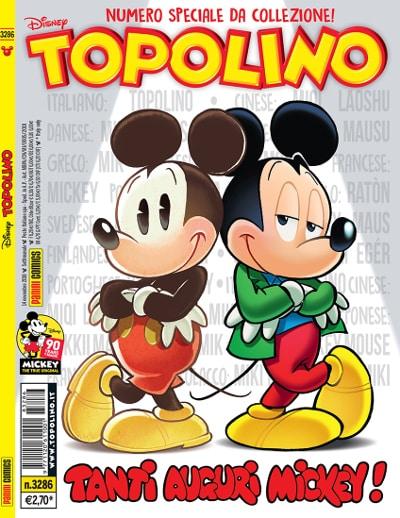 Auguri Topolino!_Notizie