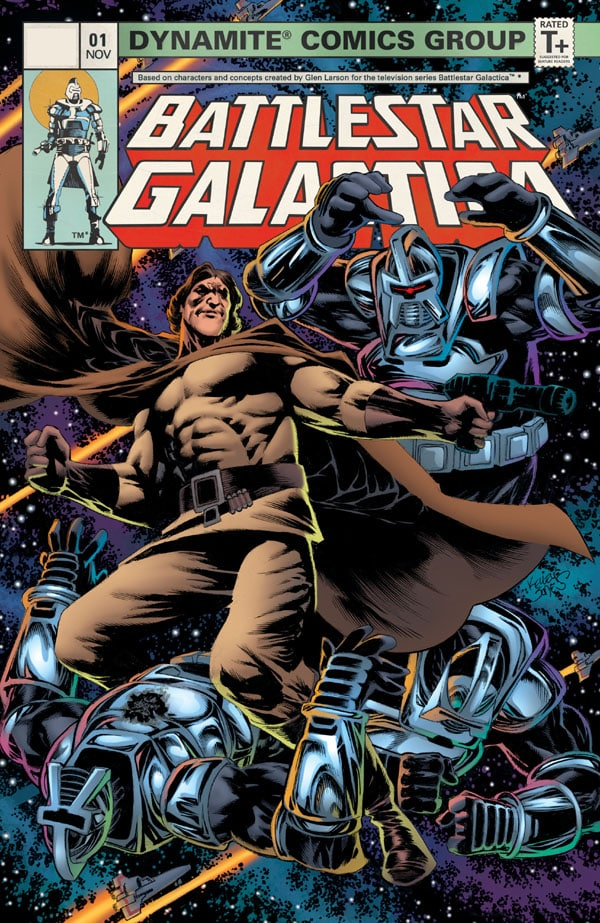 Battlestar-Galactica-Classic-1_First Issue