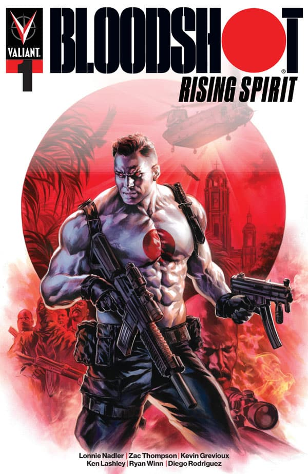 Bloodshot-Rising-Spirit-1_First Issue