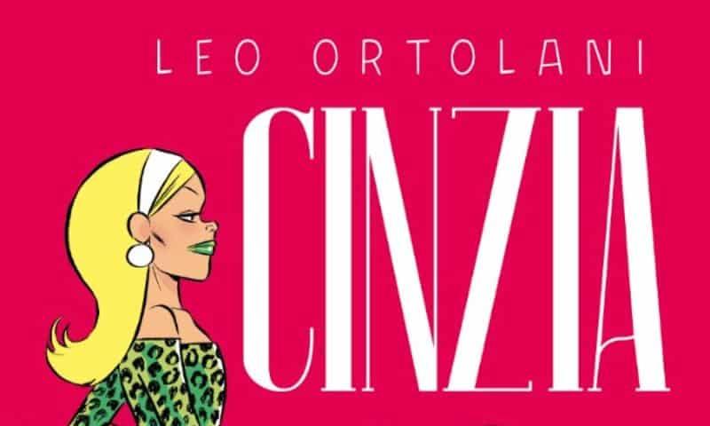 """BAO Publishing pubblica """"Cinzia"""" di Leo Ortolani"""