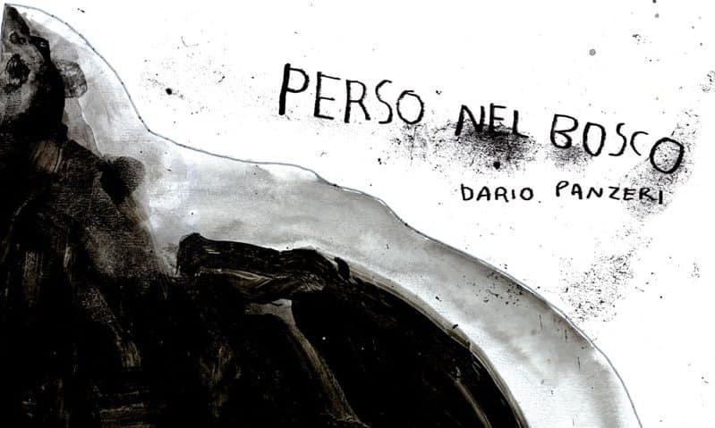 Per una selva oscura: il Batman smarrito di Dario Panzeri