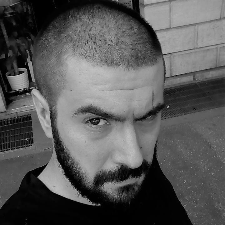 Ritratto del fumettaro da giovane: intervista a Dario Sicchio_Interviste