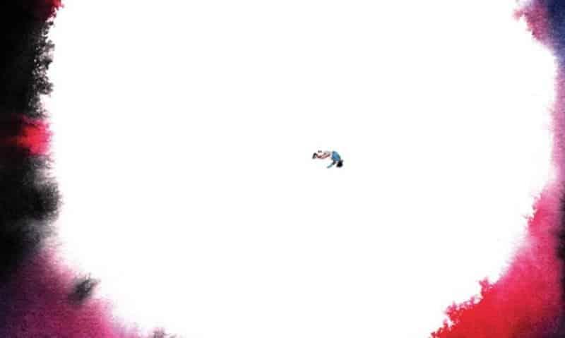 """BAO Publishing pubblica """"Descender 6"""" di Lemire e Nguyen"""