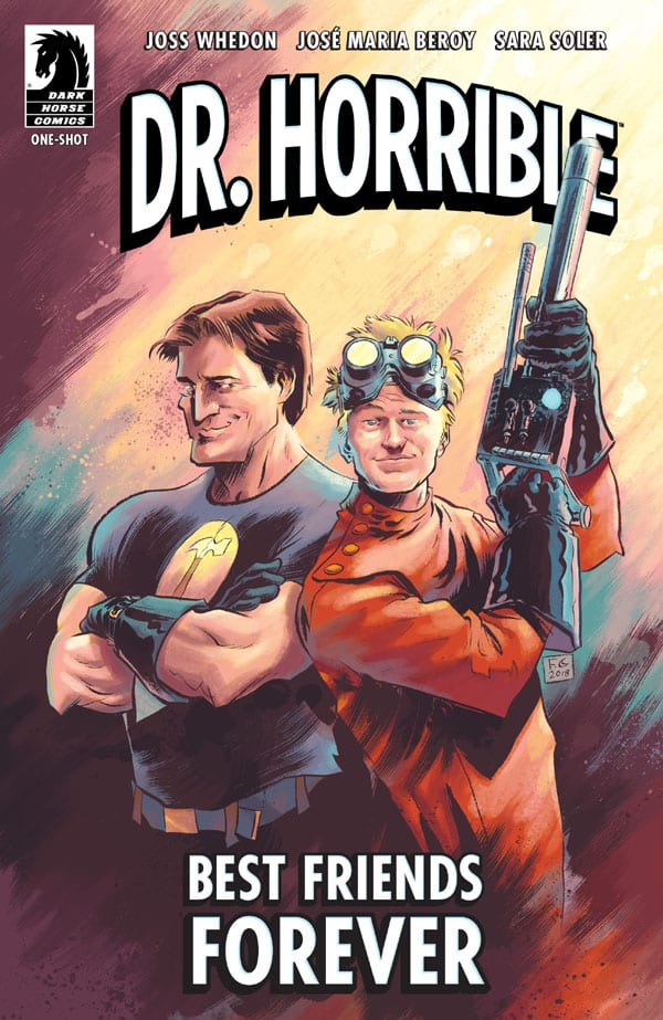 Dr.-Horrible-Best-Friends-Forever_First Issue