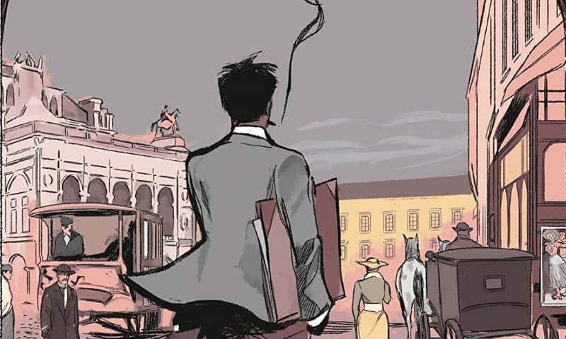 Egon Schiele – Eros e Thanatos: amori e morte di un artista